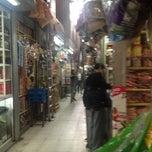 Photo taken at Centro Comercial La Sabana by Ivan Dario F. on 4/11/2012