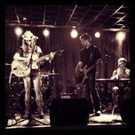 Photo taken at Maxine's Live Music Venue by Maggie S. on 6/10/2012