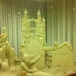 Photo taken at Hilton Head Marriott Resort & Spa by yo y. on 8/26/2012