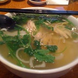 Photo taken at Joy Hing B.B.Q. Noodle House by Jane C. on 5/5/2012