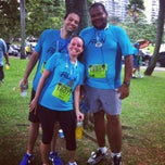 Photo taken at Family Run by Fernando M. on 7/8/2012