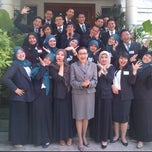 Photo taken at Lembaga Pendidikan Duta Bangsa Kemang by almitra indira r. on 5/3/2012