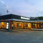 Photo taken at McDonald's by Muhd A. on 8/28/2012