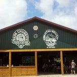 Photo taken at Papa Chubbys Food & Booze by Cory W. on 9/2/2012