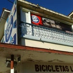 Photo taken at Oc Loja by Luan S. on 7/18/2012