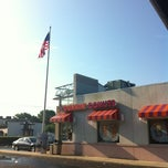 Photo taken at Dunkin Donuts by sir emmie r. on 7/16/2012