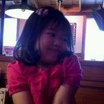 Photo taken at Texas Roadhouse by 🌸 Jennifer S. on 3/23/2012