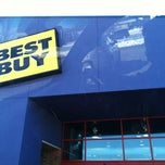 Photo taken at Best Buy by Jack A. on 2/25/2012
