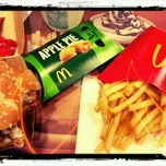 Photo taken at McDonald's by Roefan A. on 3/23/2012