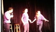 National Comedy Theatre NY