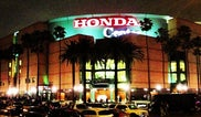 Honda Center of Anaheim