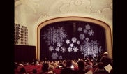 Bridges Auditorium