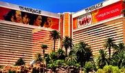 The Mirage Las Vegas - Beatles LOVE Theater