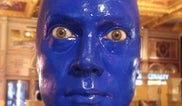 Blue Man Theatre