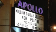 Apollo Theater - Mainstage Tickets