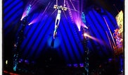Big Apple Circus Big Top