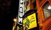 SHN Orpheum Theatre Tickets