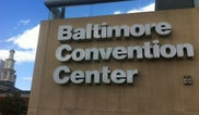 Baltimore Convention Center