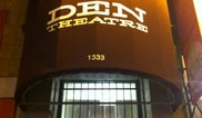 The Den Theatre 2B