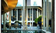 Dorothy Chandler Pavilion Tickets
