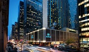 Hilton Hotel -- Midtown Manhattan