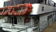 Hornblower Yachts Sacramento