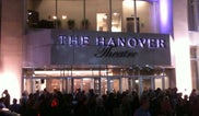 Hanover Theatre for the Performing Arts Tickets