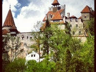 Cover Photo for Jessica Qureshi's map collection, Brasov