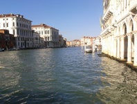 Cover Photo for Noreen Tomassi's map collection, Venice