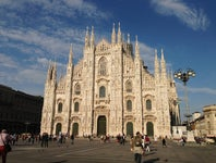 Cover Photo for Citymaps Guides's map collection, Explore Historic Places In Milano
