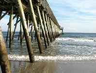 Cover Photo for Myrtle Beach Boardwalk Gold List's map collection, 12 Fun Myrtle Beach Activities For Less Than $25