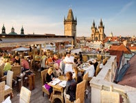 Cover Photo for Citymaps Guides's map collection, Best Things To Do In Prague In The Summer