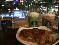 Cover Photo for Hyril AnUar's map collection, Starbucks