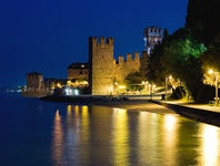Cover Photo for Anna Kisker's map collection, Sirmione, Italy