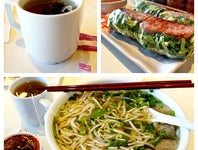 Cover Photo for Karen McElheny's map collection, L.A. Favorites: Asian Food