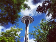 Cover Photo for Citymaps Guides's map collection, The Top 19 Things To Do In Seattle
