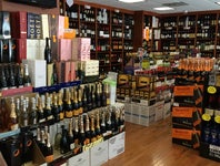 Cover Photo for R Genao's map collection, Liquor stores