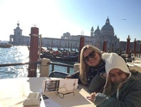 Cover Photo for Meaghan Makey's map collection, Venice