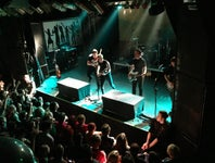 Cover Photo for Citymaps Guides's map collection, 15 Awesome Places To Experience Live Music In Munich