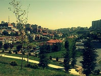 Cover Photo for Citymaps Guides's map collection, Cool Places To Spend An Afternoon In Başakşehir