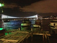 Cover Photo for Citymaps Guides's map collection, Quiet Places To Relax In İstanbul