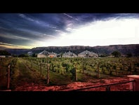 Cover Photo for Thomas Treiber's map collection, WINERIES