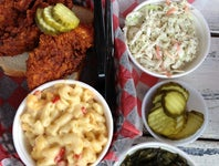 Cover Photo for Nashville Lifestyles's map collection, Nashville's Top Hot Chicken Spots