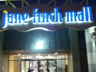 Cover Photo for Allan Bereti's map collection, jane and finch mall