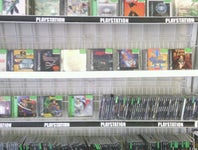 Cover Photo for Press Start Video Games's map collection, Our Store Locations