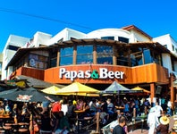 Cover Photo for Martha Majano's map collection, Places I Think My Friends Would Love