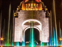 Cover Photo for Citymaps Guides's map collection, First Timer's Guide To Mexico City