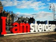 Cover Photo for Svetlana Dvoretskova's map collection, Amsterdam