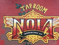 Cover Photo for Kevin Ruger's map collection, New Orleans Breweries