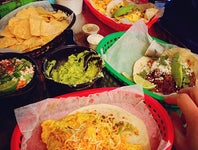 Cover Photo for Kelly K's map collection, Tacos
